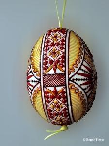 Ostern Osterei