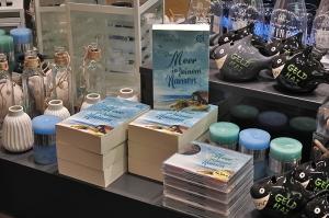 Buchhandlung Hugendubel im Karstadt Saarbrücken